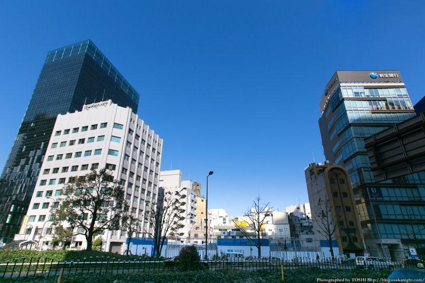 (仮称)清和梅田計画 2013年3月 01