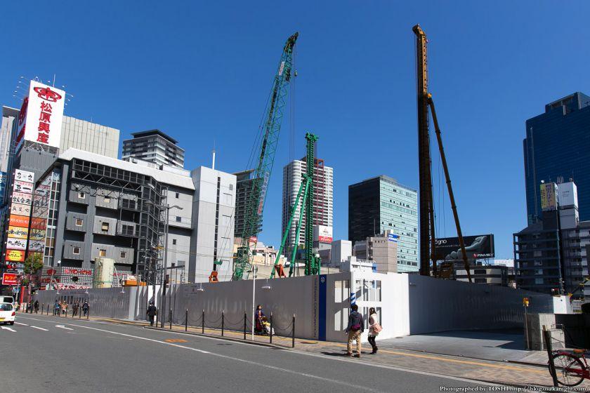 ヤンマーグループ新本社ビル 2013年3月 01
