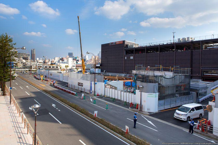 hu+gMUSEUM ハグミュージアム 大阪ドームシティ 2013年11月