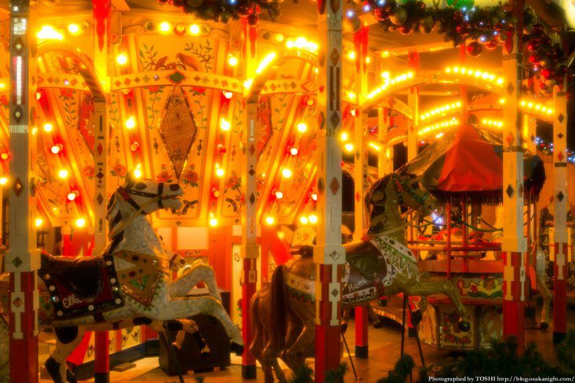 新梅田シティ ドイツクリスマスマーケット大阪 2013 06