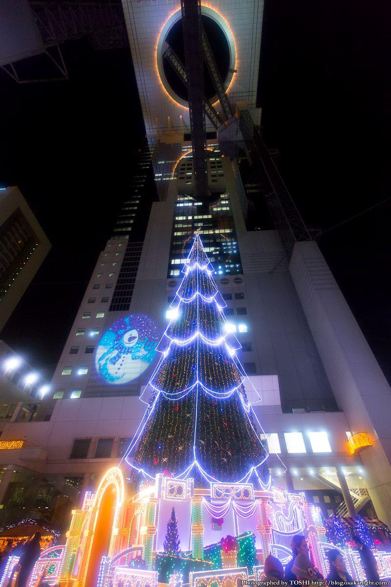 新梅田シティ ドイツクリスマスマーケット大阪 2013 12