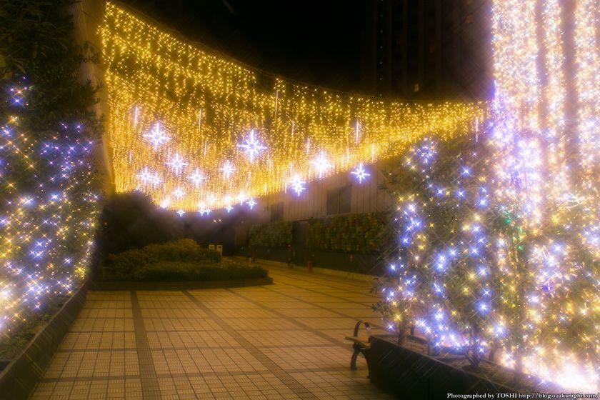 なんば光旅 2013 高島屋大阪店 屋上ガーデン 03