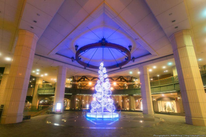 OAP クリスマス・イルミネーション 2013 06