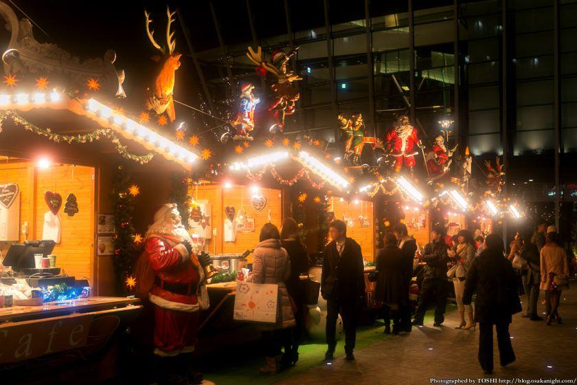GRAND WISH CHRISTMAS 2013 クリスマスマーケット