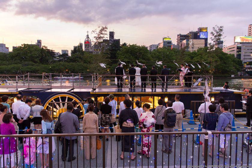平成OSAKA天の川伝説2014 01