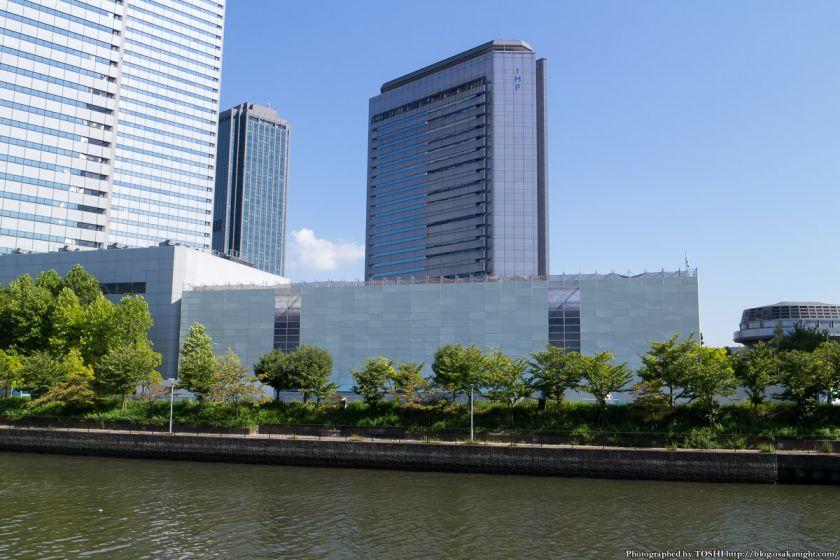 パナソニック大阪京橋ビル 建替え 2014年9月 02