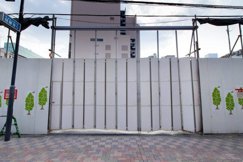 精華小学校跡地 2015年4月 02