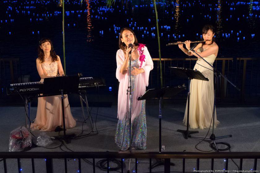平成OSAKA天の川伝説 2015 03 七夕コンサート