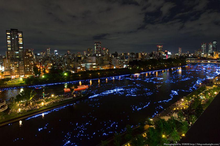 平成OSAKA天の川伝説 2015 05