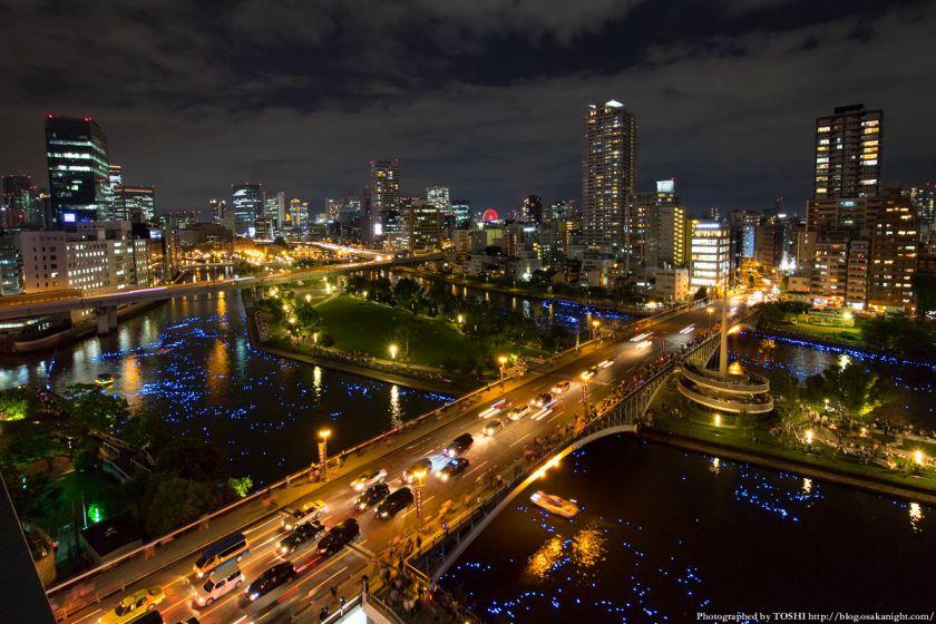 平成OSAKA天の川伝説 2015 06
