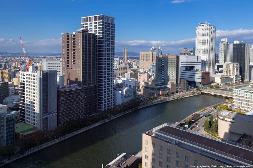 グランキューブ大阪から福島方面 2016年1月 03