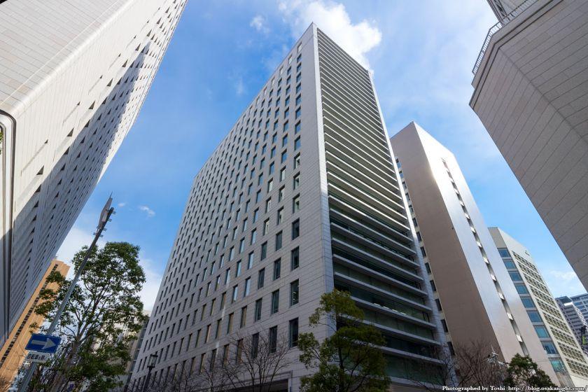 日本生命保険 新南館 2016年2月