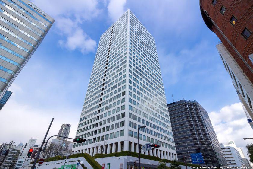 大阪国際ビルディング 2016年2月