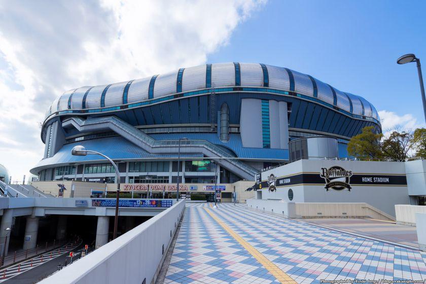 京セラドーム大阪 2016年2月