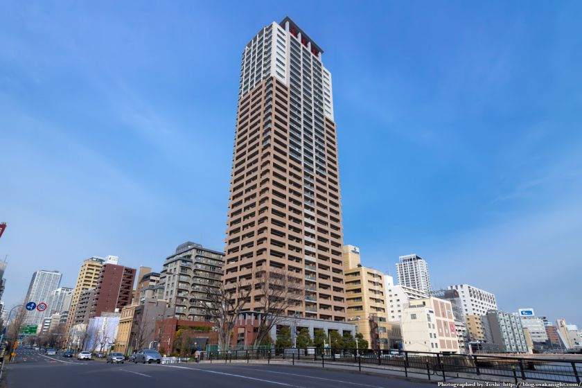 エルザグレース堀江タワー 2016年2月