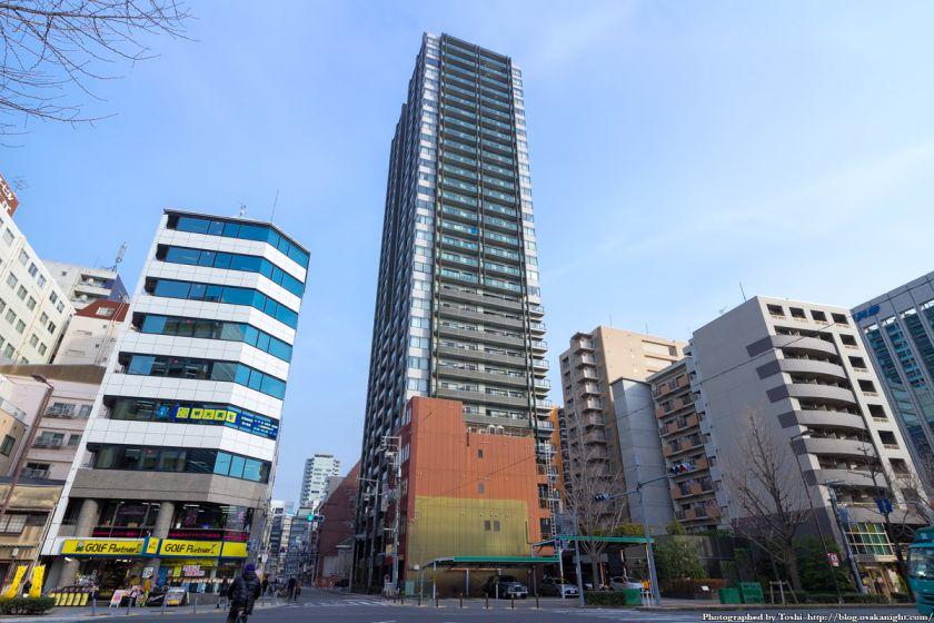 シティタワー堀江 2016年2月