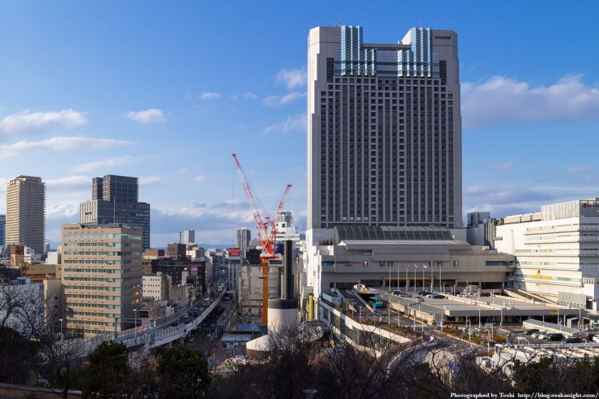 新南海会館ビル(仮称) 2016年2月 03