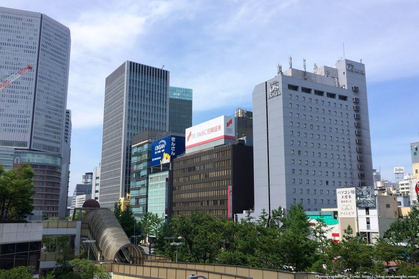 (仮称)梅田曽根崎計画 2016年6月 03