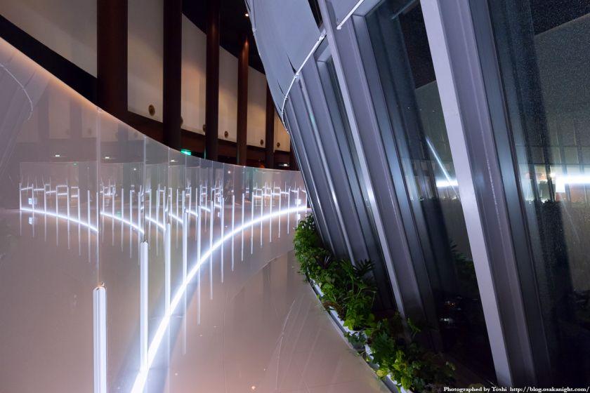 梅田スカイビル 39F 新回遊スペース 02 2016年10月