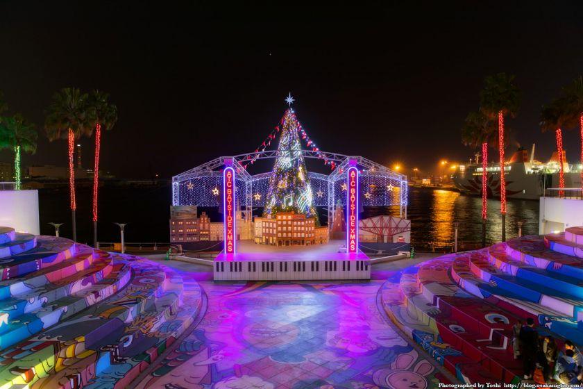 ATC BAYSIDE CHRISTMAS 2016 海辺のステージ 01