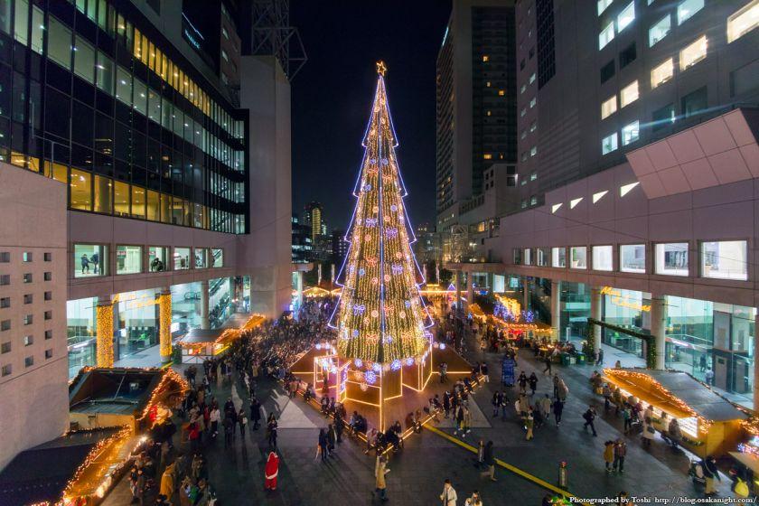 ドイツクリスマスマーケット大阪2016 03