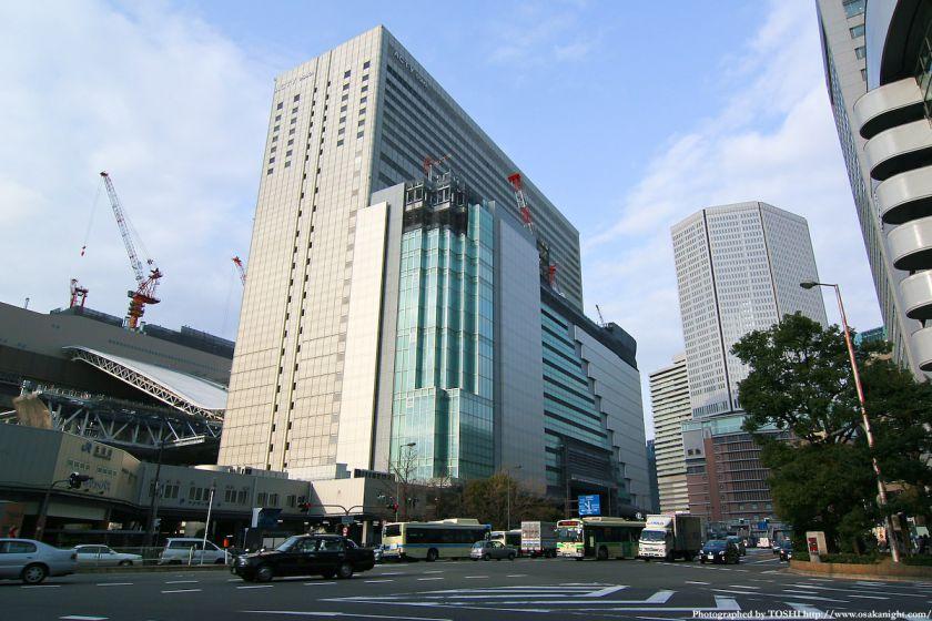 大阪ステーションシティ サウスゲートビルディング(アクティ大阪)01