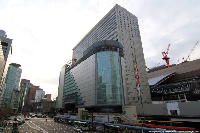 大阪ステーションシティ サウスゲートビルディング(アクティ大阪)02