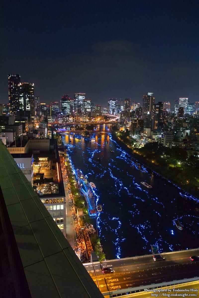 平成OSAKA天の川伝説 2017 05