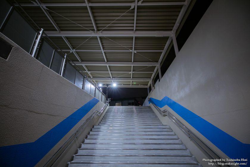 梅北地下道 2017年12月 08