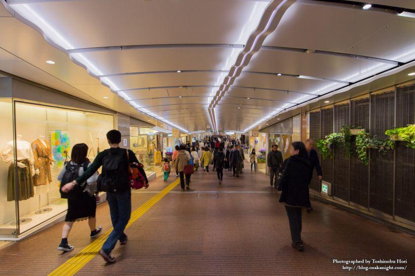 モンベル神戸三宮店 ルート 02