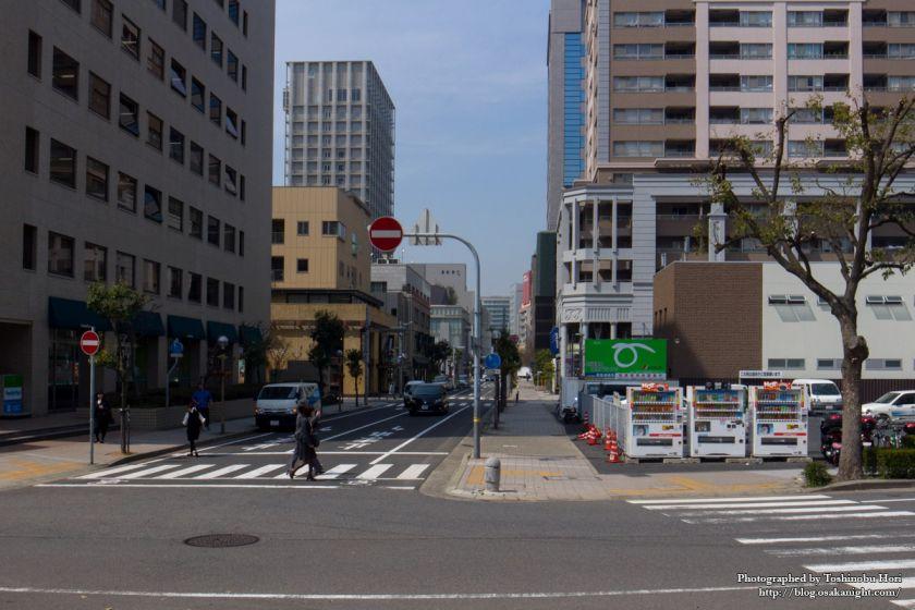 モンベル神戸三宮店 ルート 10