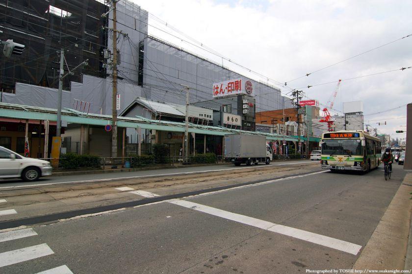 阿倍野A1地区再開発A2棟 2010年4月 05