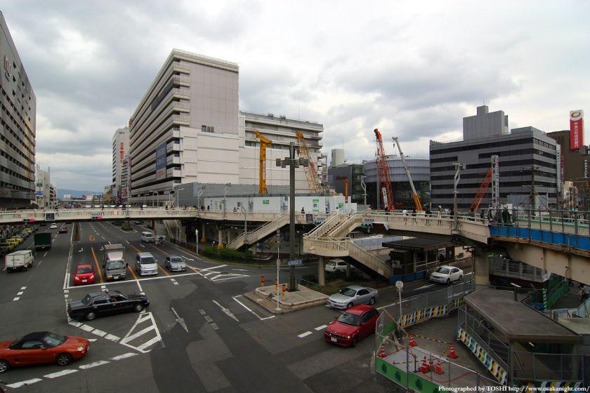 阿部野橋ターミナルビル タワー館 2010年4月 01