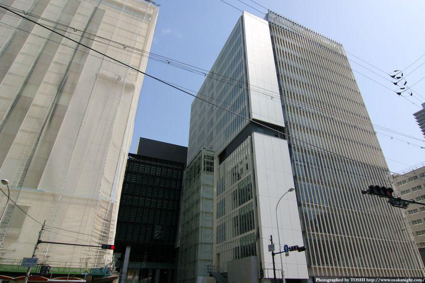 上本町YUFURA 2010年4月 01