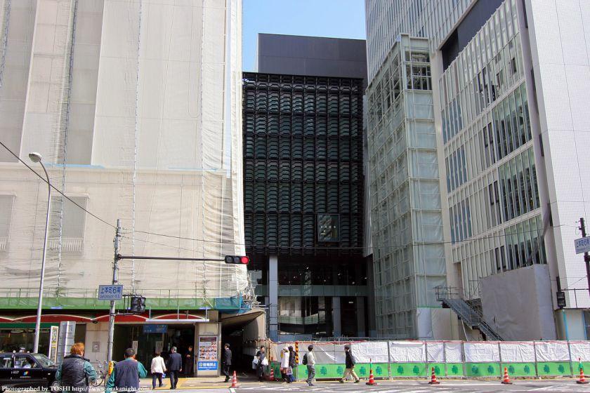 上本町YUFURA 2010年4月 02