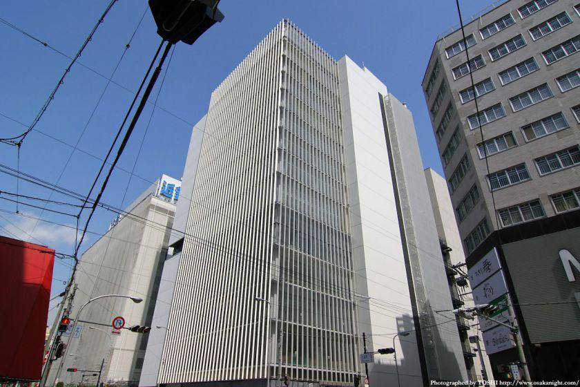 上本町YUFURA 2010年4月 03