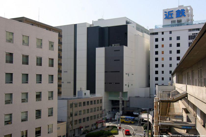 上本町YUFURA 2010年4月 04