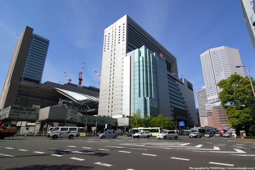 大阪駅前 大丸梅田店