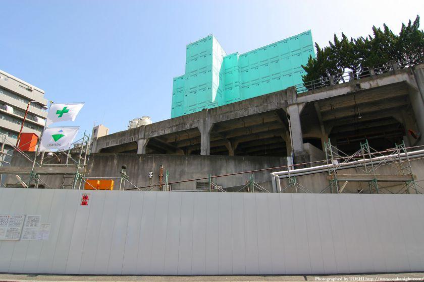 天六阪急ビル 2010年4月 05