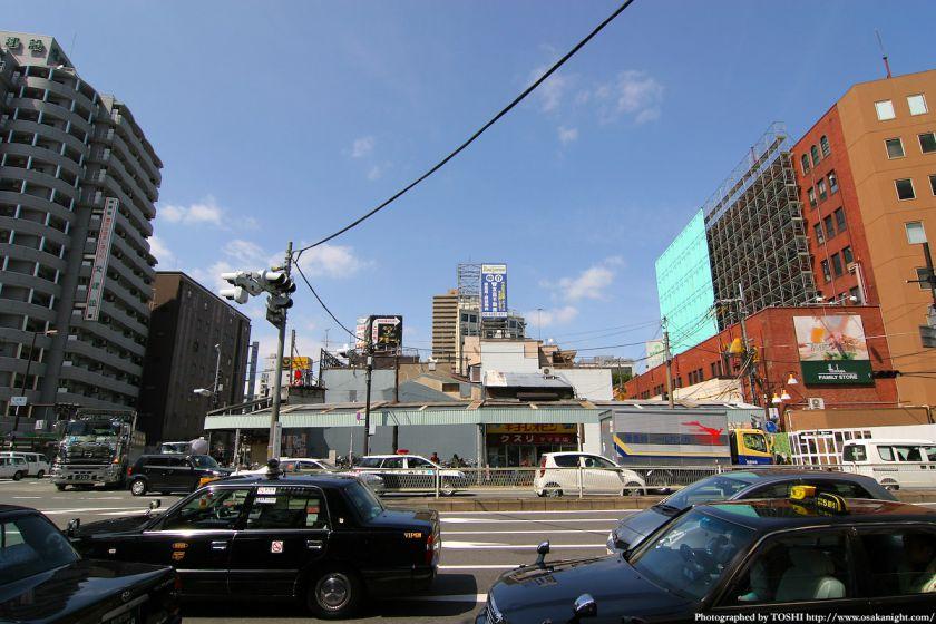 天六阪急ビル 2010年4月 06