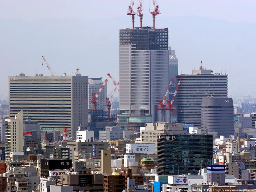 梅田阪急ビル建替計画3