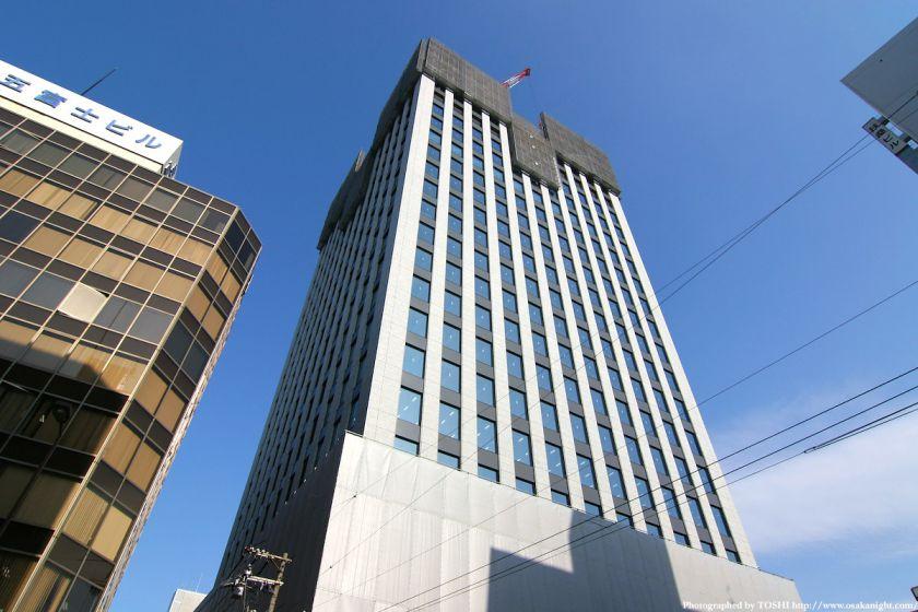 オリックス西本町1丁目ビル 2010年4月 02