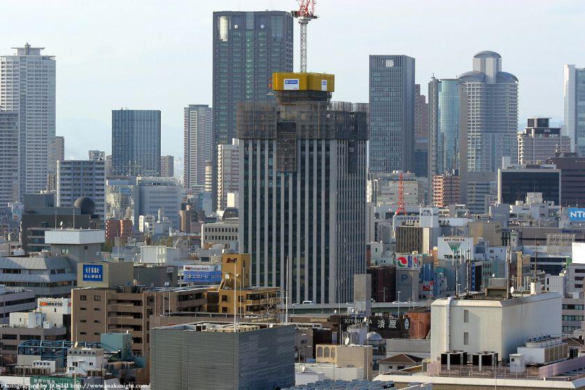 オリックス西本町1丁目ビル 2010年4月 04