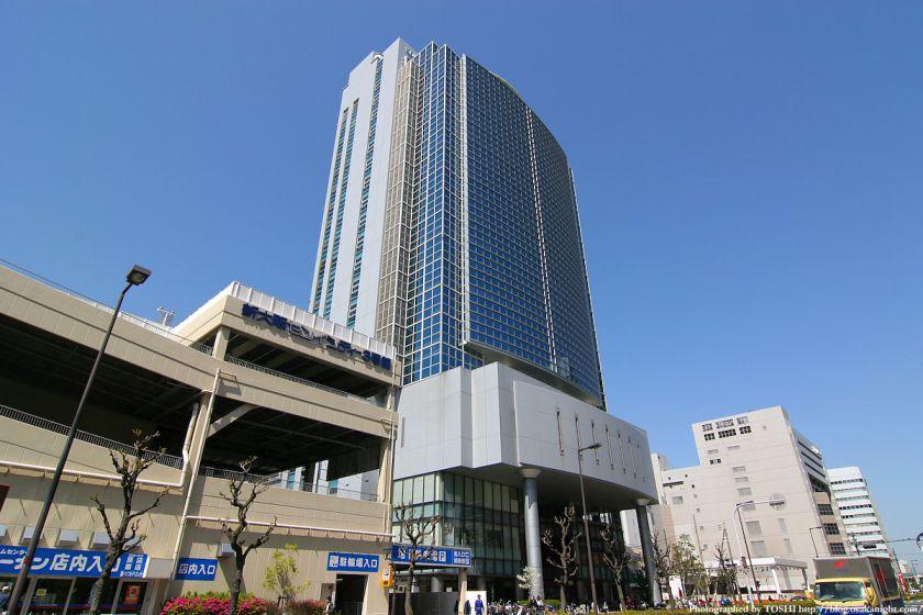 SORA新大阪21