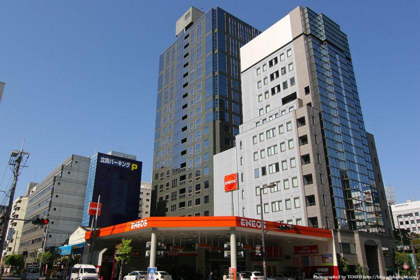 新大阪プライムタワー