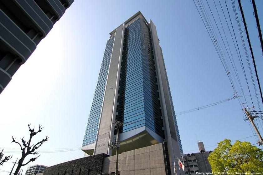 キーエンス新大阪ビル
