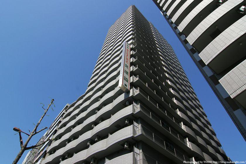 ノルデンタワー新大阪アネックス