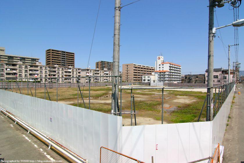 (仮称)城東区永田三丁目計画 建設予定地 2010年6月 01
