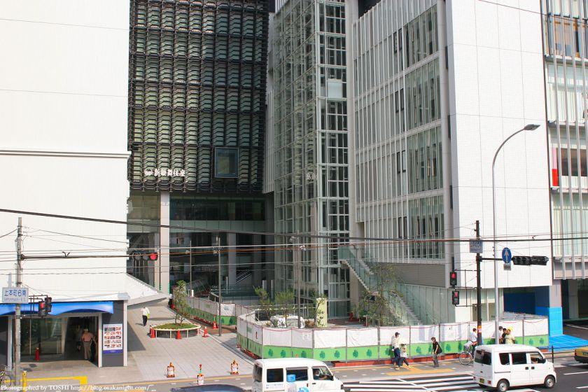 上本町YUFURA 2010年7月 01