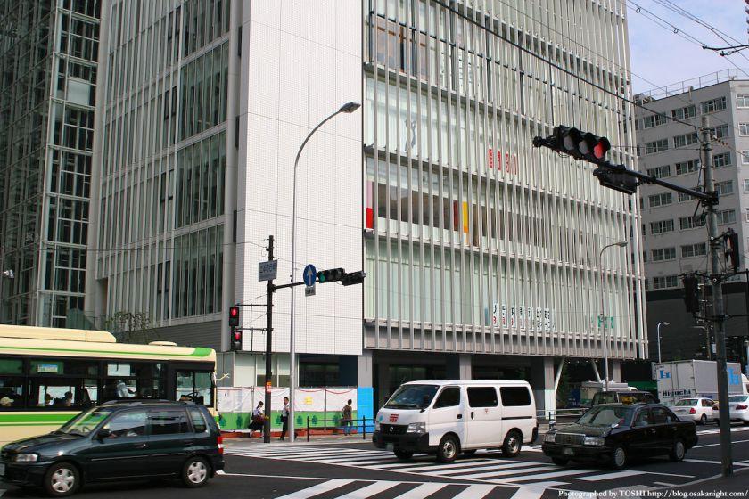 上本町YUFURA 2010年7月 02